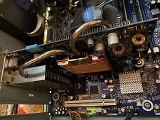 Gigabyte Geforce 7600 GT GV-NX76T256D-RH 256MB PCI-e 2*DVI 1*S-Video Passive