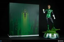 Sideshow DC Green Lantern Hal Jordan Premium Format Figure Statue In Stock