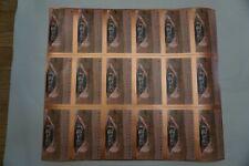 US Mars Rover Sojourner Uncut Press Sheet Pathfinder $3.00 Stamps 1997 Landing