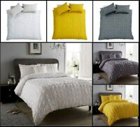 Quilt Sets Pintuck Duvet Cover Set With Pillow Case,Bed Line Diamond Alford