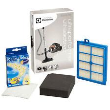 ELECTROLUX Vacuum Filter Starter Kit Value Pack USK6 UltraActive UltraPerformer