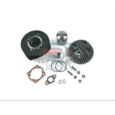 Kit cilindro DR 130cc Vespa 125 ET3 Primavera, PK d.57 corsa 51mm