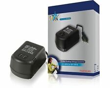 Convertisseur de Tension  110V  230V 75W entré: 200-240V sortie: 100-120Vac