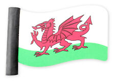Welsh Car Antenna Aerial Topper Wales Dragon National Flag