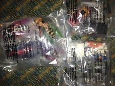 Transformers Botcon 2015 All 3 Attendee Sets 1 2 3 (8 Figs) G2 Diaclone Waruders