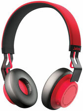 Jabra Move Red On the Ear Headset