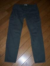 7 FOR ALL MANKIND FOR BLOOMINGDALES CARGO PANT SIZE 28 WAIST 28 LENGTH 27