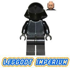 LEGO Minifigure Star Wars - First Order Crew Engineer / Gunner - sw671 FREE POST