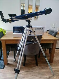 Meade Infinity  600Az Refractor Telescope