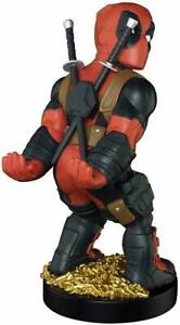 Cable Guy Deadpool Pose Mobile Phone Controller Holder Figure - New & Boxed