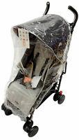 Raincover Compatible with Maclaren Triumph Stroller