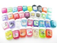Bath Body Works PocketBac Sanitizer Anti-bacterial Hand Gel 1oz Pick Your Scent