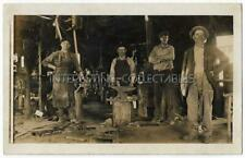 More details for blacksmith workshop rp - united states azo 1904-1918 - unknown state