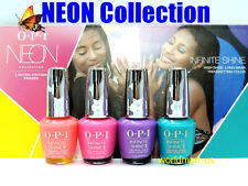 OPI Infinite Shine Polish 15ml/0.5fl.oz NEON Collection /Choose Any Color
