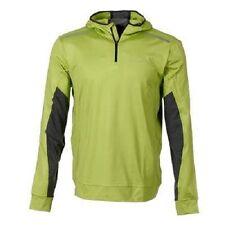 Falke Shirt running  hood mens size S