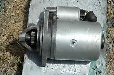 YANMAR 2QM15 MARINE DIESEL ENGINE STARTER HITACHI S114-230 42100 B0802 12V