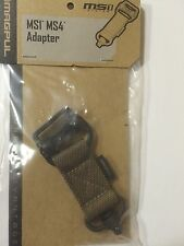 Magpul MS1 MS4 Quick Detach Swivel Sling Adapter - MAG519-COY Coyote - QD Swivel