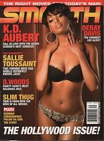 Smooth Magazine no.31 Sallie Toussaint, The Hollywood Issue VG 021116DBE
