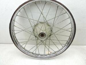 Conical Hub Front Wheel Brake Drum Montesa Bultaco ? MX Motocross 176