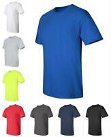 ss Gildan-Mens-Tall-Size-XLT-3XLT-100%-Ultra-Cotton-T-Shirt-2000T DEEP DISCOUNT