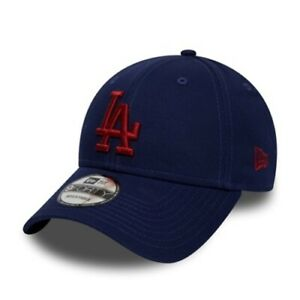 Los Angeles LA Dodgers MLB New Era Blue 9FORTY Cap | New w/Tags | Top Quality