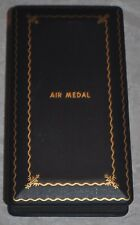 ORIGINAL WWII AIR MEDAL CASE