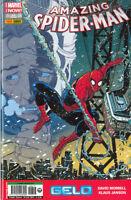 Amazing Spider-Man N° 3 - L'Uomo Ragno 617 - Panini Comics - ITALIANO NUOVO