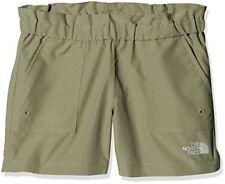 Capi d'abbigliamento da campeggio verde The North Face per bambini taglia XS