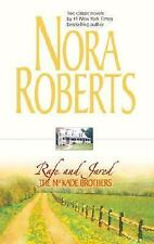 Rafe and Jared: The MacKade Brothers by Roberts, Nora