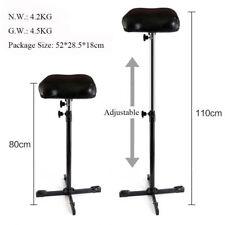 Adjustable Tattoo Arm Leg Rest Stand Chair for Tattoo Studio Portable TA211
