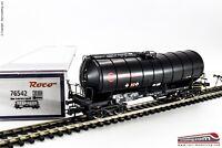 ROCO 76542 - H0 1:87 - Carro cisterna ERMEWA modello Zaes Ep. VI