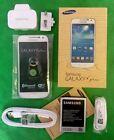 Samsung Galaxy S4 mini 8GB White Unlocked 4G LTE Refurbished to New Condition
