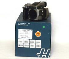 Hasselblad H3DII-39 Cámara Digital Multi Shot 39MP Capturas 140450 Solo Corpo
