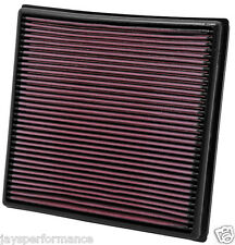 KN AIR FILTER (33-2964) REPLACEMENT HIGH FLOW FILTRATION