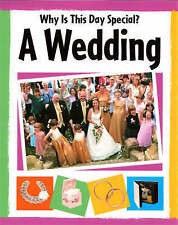 A Wedding (Why is This Day Special?) by Powell, Jillian