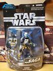 Star Wars The Saga Collection Republic Commando Scorch