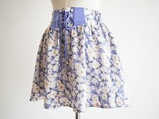 MAJESTIC LEGON High Waist Marguerite SUKAPAN Skirt Shorts Lolita Kawaii Japan