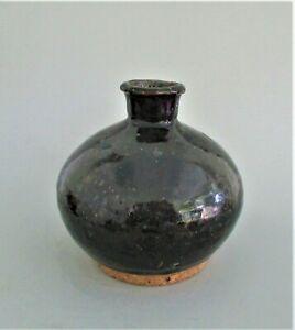 Antique Chinese  Glazed Vase