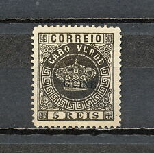 NNBO 615 GUINEA 1881 MNG PORTUGAL