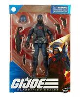 "G.I. Joe Classified Series Cobra Infantry  6"" Action Figure Pre Order  Feb.2021"