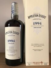 Rum Appleton Heart Collections 1994