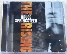 BRUCE SPRINGSTEEN The Rising SOUTH AFRICA Cat#CDCOL6461