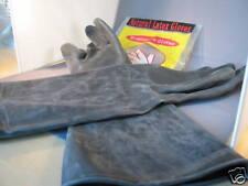 One Pair Gloves HD  Latex Industrial / Got a Dirty Job?
