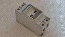 Interruttore magnetotermico bipolare AVE C20