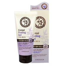 Enough Cereal Peeling Gel 150ml Cleansing Sensitive Skin Clearly Low Stimulus
