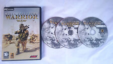 JUEGO FULL SPECTRUM WARRIOR THQ PC ORDENADOR PAL ESPAÑA