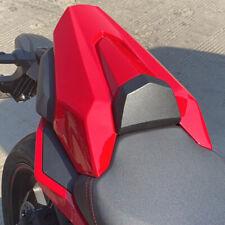 Rear Fairing Seat Cowl Cover For 2019 - 2021 Honda CBR650R CB650R CBR CB 650 R