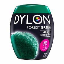 DYLON 09 Machine Dye Pod 350g Forest Green