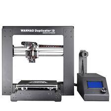 WANHAO DUPLICATOR i3 3D PRINTER - MK10 EXTRUDER - BRAND NEW 2016 V2.1 MODEL
