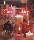 The Book Of Candlemaking: Creating Scent, Beauty &Amp;
